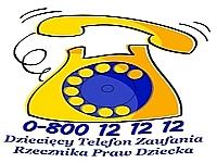 Telefony wsparcia