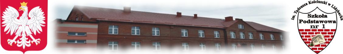 Szkoła Podstawowa nr 1 z Oddziałami Dwujęzycznymi iSportowymi im.Tadeusza Kościuszki w Lidzbarku