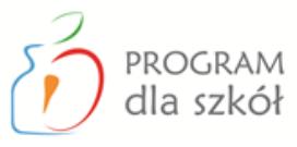PROGRAM dla szkół